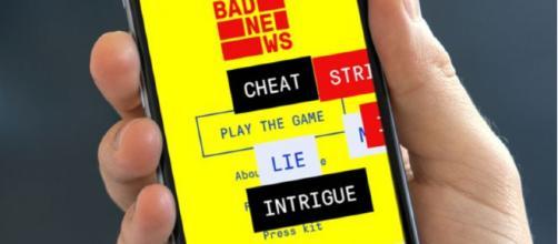 Los jugadores podrán crear su propio sitio de noticias falsas.