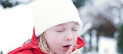 Los niños también tienen gripe.   Lucía, mi Pediatra. - luciamipediatra.com