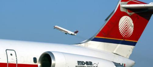 Meridiana mette in pensione gli aerei MD80 - Travelnostop - travelnostop.com