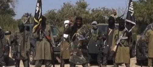 Nigeria: vers une scission du groupe Boko Haram - RFI - rfi.fr