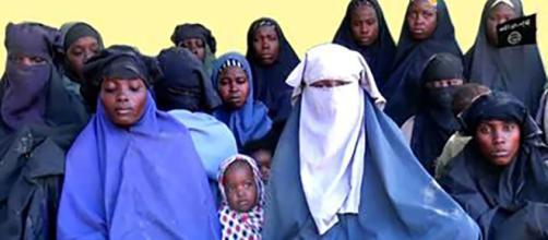 """Nous ne vous reviendrons pas"""", disent des lycéennes enlevées à ... - huffingtonpost.fr"""