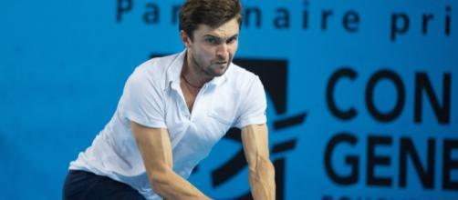 Open 13 : Simon bat Stakhovsky et rejoint Monfils en finale - rtl.fr