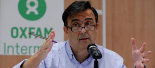 Oxfam Intermón registra más de mil bajas de socios en España por ... - elpais.com