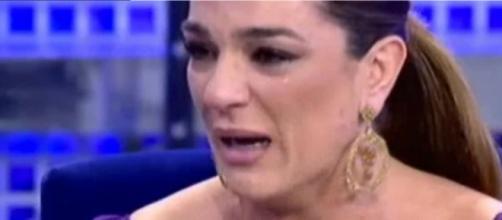 Raquel Bollo, ex colaboradora de Sálvame