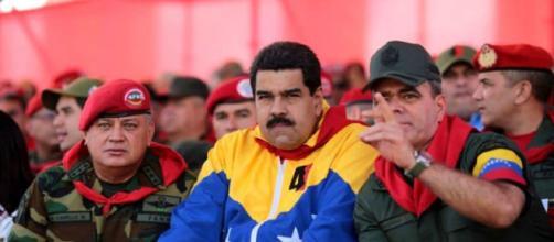 """Recientemente la compañía encargada de la data de las maquinas electorales afirmaron que hubo un """"amaño"""" por parte del gobierno venezolano."""