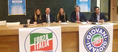 Rifiuti tossici interrati, la 'ricetta' di Forza Italia - NotiziApp - notiziapp.it