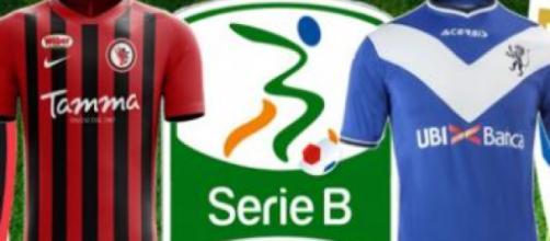 Serie B, in programma Foggia-Brescia