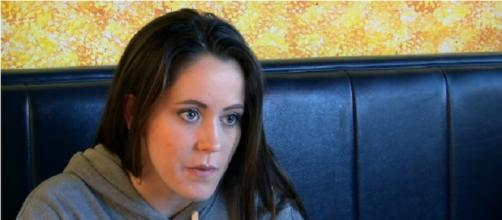 'Teen Mom 2': David Eason's end plus Jenelle Evans' shocking revelation. - [Image credit: MTV / YouTube screenshot]