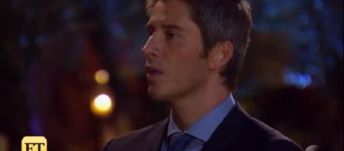 'The Bachelor' 2018: Arie Luyendyk Jr. reveals his top three. - [Image credit:Entertainment Tonight / YouTube screenshot]