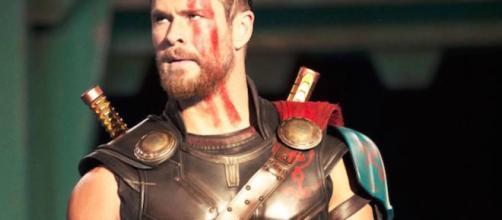 Thor podría dejar de trabajar en marvel sino mejora su situación