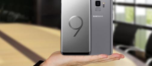 ¿Verdaderamente será esta la imagen del nuevo S9?