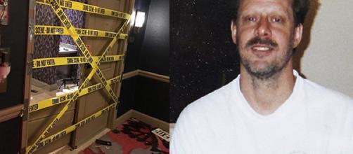 Videos de los últimos días del tirador de las Vegas salen a luz