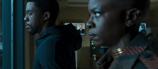 """Vuela"""" a Wakanda con el aeropuerto de Atlanta - latercera.com"""