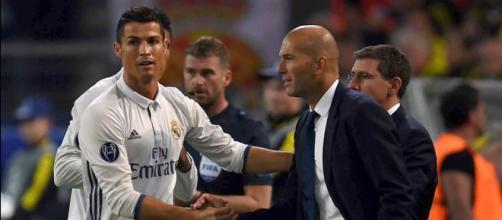Zidane va rester longtemps au sein du Real Madrid ?