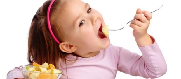 10 Alimentos nutritivos y saludables para niños | Maternidadfacil - maternidadfacil.com