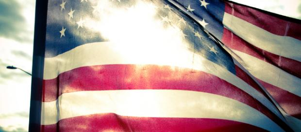 American Flag -- ladybugbkt/Flickr.