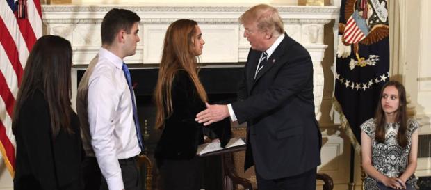 Amoklauf von Florida: Donald Trump will jetzt Lehrer bewaffnen ... - bild.de