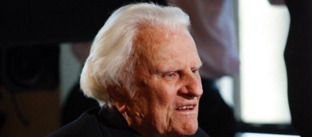 Billy Graham has many spiritual descendants as he turns 99 | Fox News - foxnews.com