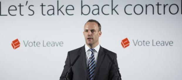 Conservative reshuffle: Mel Stride, Dominic Raab, Nick Hurd called ... - cityam.com