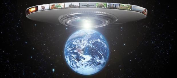 CONVERSACIONES DE LOS GOBIERNOS CON EXTRATERRESTRES | Como afuera ... - blogspot.com
