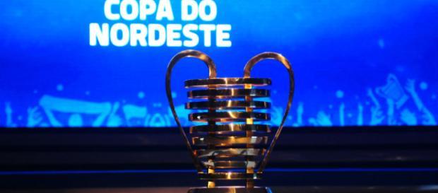 Copa do Nordeste: Bahia x Náutico ao vivo