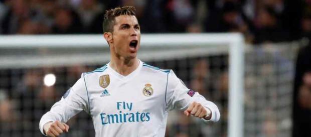 Cristiano Ronaldo está empolgado