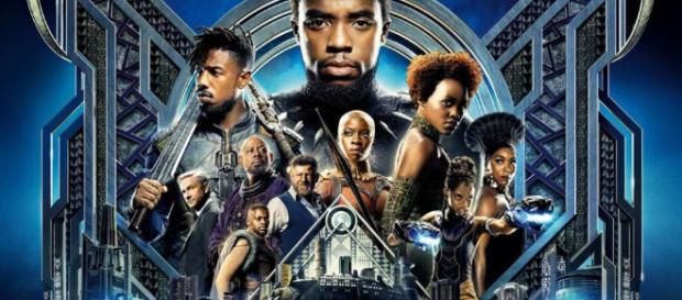 Crítica de Black Panther (Pantera Negra): Una decepción tardía - lascosasquenoshacenfelices.com