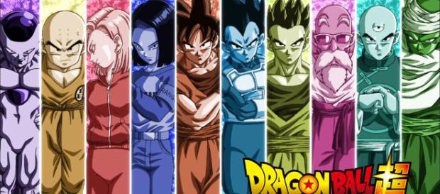 """Dragon Ball Super 97 """"¡Sobrevive! ¡Se alza el telón del Torneo de ... - com.mx"""