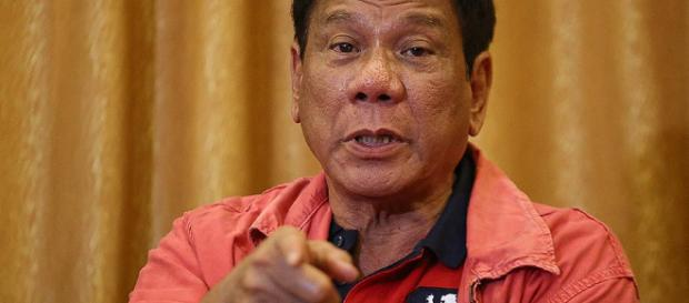 Duterte: I have to be a dictator | ABS-CBN News - abs-cbn.com
