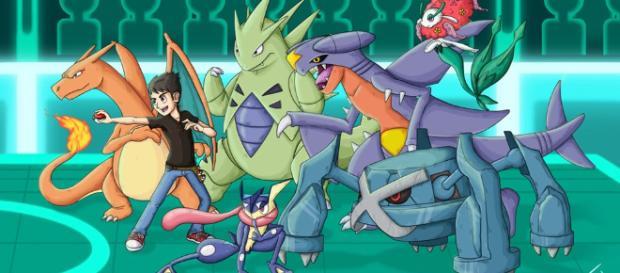 ¿Qué es el competitivo de Pokémon?