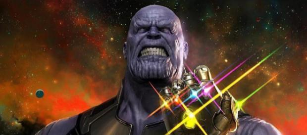 Filtran paradero de la última gema del infinito en The Avengers