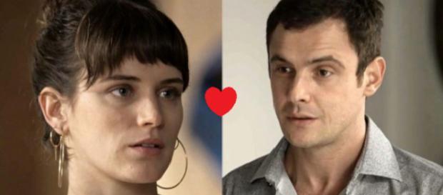 Gael vira herói após tragédia e Clara volta a se encantar pelo rapaz