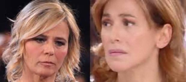 Gossip, Maria De Filippi contro Barbara D'Urso?
