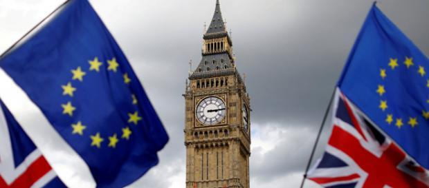 Guvernul de la Londra a publicat planul său pentru perioada de tranziție post- Brexit