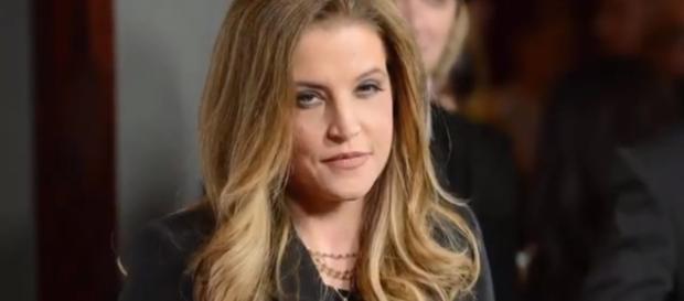 Lisa Marie Presley suing ex-manager for $100 million. [Image Credit YouTube/HotNews24]