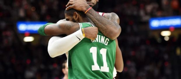 NBA: Jornada inaugural - Crónica DiarioAM 20/10/2017 - DiarioAM - diarioam.es