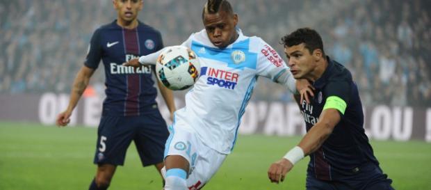 OM - PSG : Marseille, muscle ton jeu… - Ligue 1 2017-2018 ... - eurosport.fr