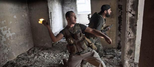 ONU urge a comunidad internacional actuar en conflicto de Siria ... -