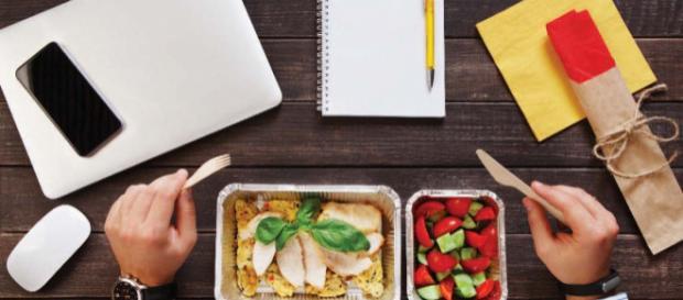 Planes de Alimentación | Plan Alimentación en el Trabajo