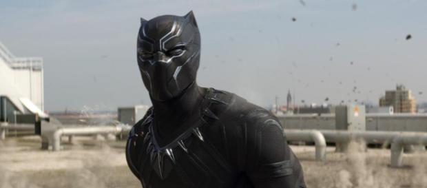 Por qué Killmonger puede llevar el traje de Pantera Negra? - Marvel - ign.com