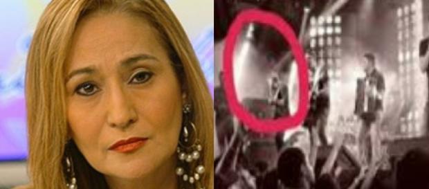 Sônia Abrão apela para fantasma por audiência, mas Justiça é dura