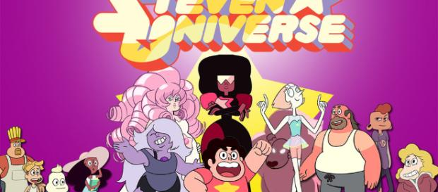 Steven Universe, capitulos - vía anitoonstv.com