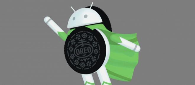 Reinicie el lanzamiento de Android Oreo en Samsung Galaxy S8