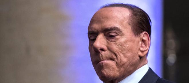 Silvio Berlusconi accusa Veronica Lario: 'Bugie sull'assegno di divorzio'