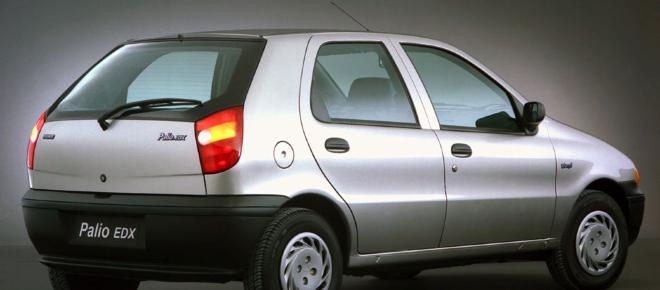 Depois de 22 anos modelo da marca automobilística da Fiat sai de linha