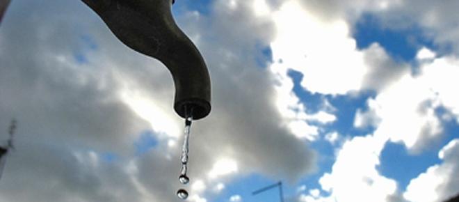 Gori, sospensione idrica: ecco dove e quando mancherà l'acqua