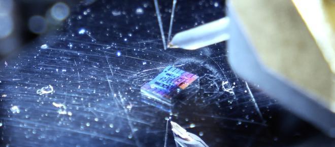 Internet: la rivoluzione dei processori partirà dall'Italia