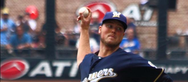 Milwaukee Brewers Positional Breakdown: Starting pitchers