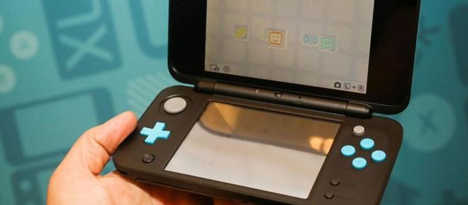 En la era del Nintendo Switch, la 3DS se niega a morir