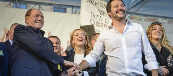 Pensioni, Salvini a Berlusconi: su legge Fornero non si discute, le novità